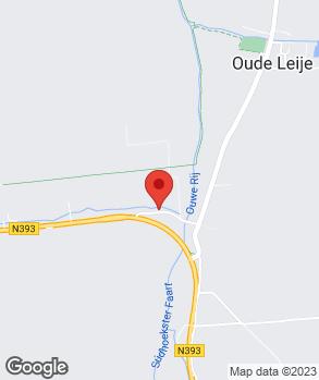 Locatie Autobedrijf Minnema op kaart