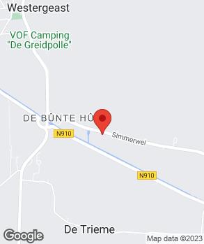 Locatie Autoservice Keizer op kaart