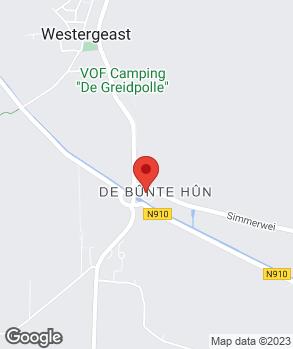 Locatie Friesland Auto's B.V. op kaart
