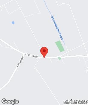 Locatie Auto Hamstra op kaart