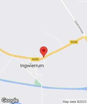 Locatie Autobedrijf Robroch op kaart