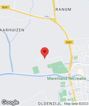 Locatie Century Autogroep | Autobedrijf Dijkema op kaart