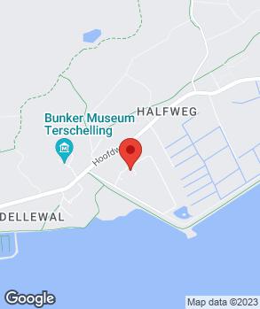 Locatie Garage Cupido op kaart