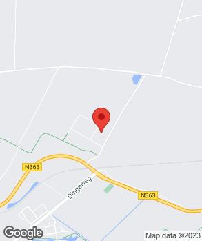 Locatie Autobedrijf H. Kremer B.V. op kaart