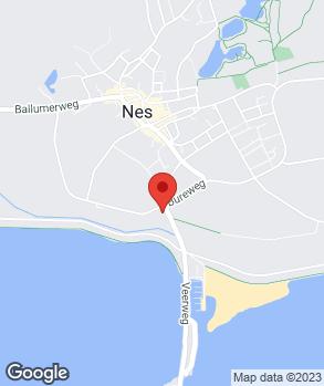 Locatie Autobedrijf Metz op kaart