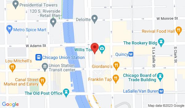 https://maps.googleapis.com/maps/api/staticmap?sensor=false&size=600x350&zoom=16&markers=233+South+Wacker+Drive,Chicago,IL,60606-6357&key=AIzaSyDaeBJgG1cLSilSaB7S5uMSQTpskoCkA1w