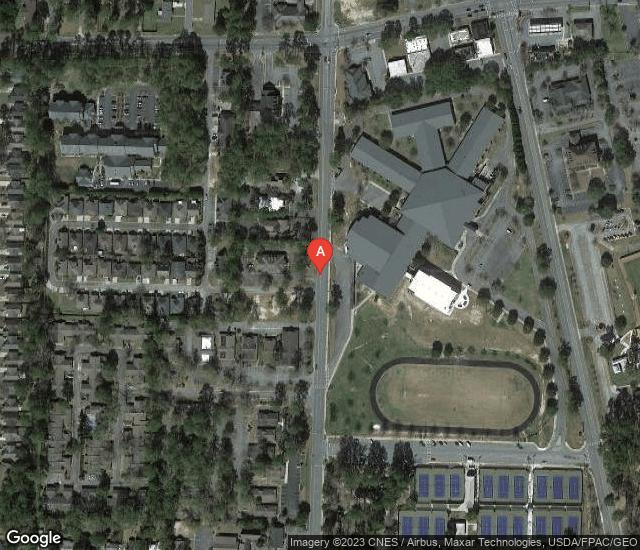 2724 North Oak Street, Valdosta, GA, 31602  Valdosta,GA