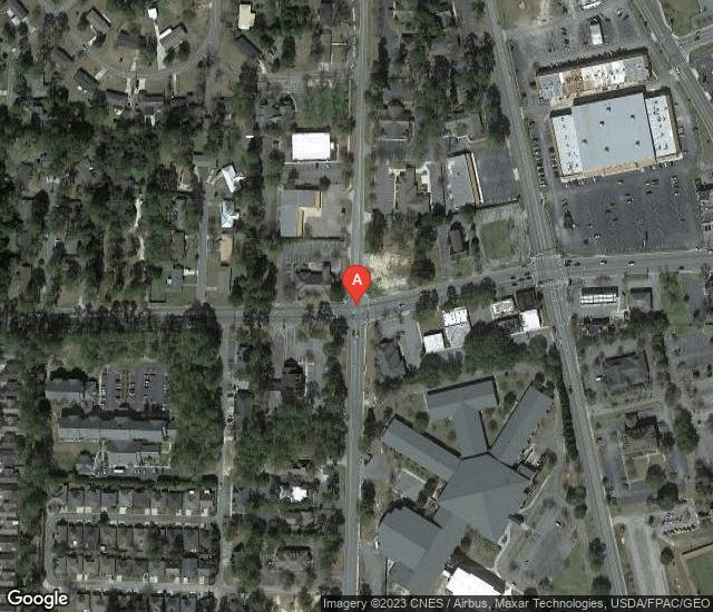 2804 N Oak Street, Valdosta, GA, 31602  Valdosta,GA