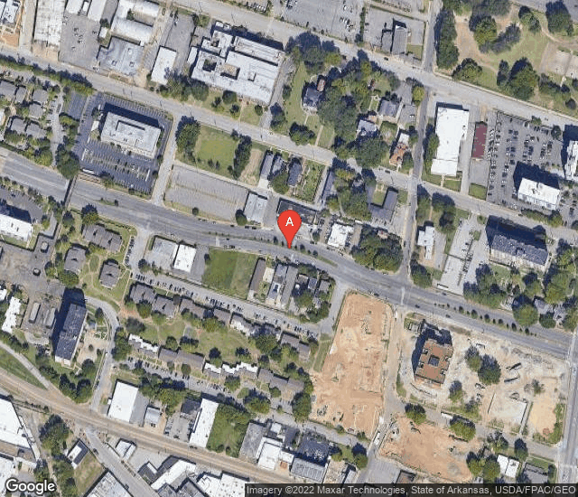 660 Jefferson Ave, Memphis, TN, 38103  Memphis,TN