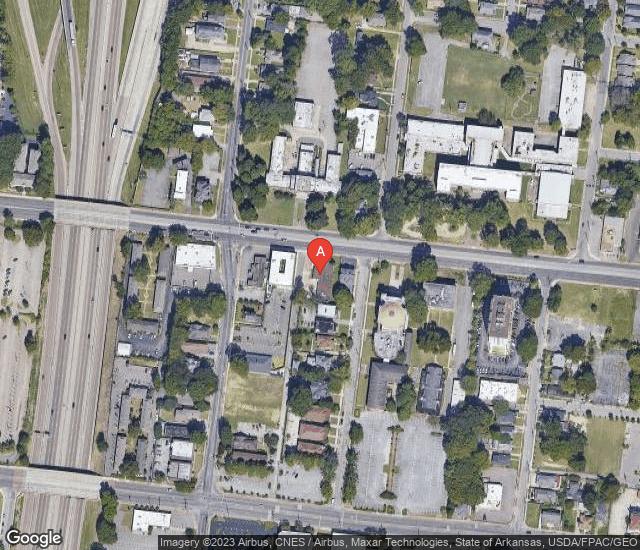 1215 Poplar Ave, Memphis, TN, 38104  Memphis,TN