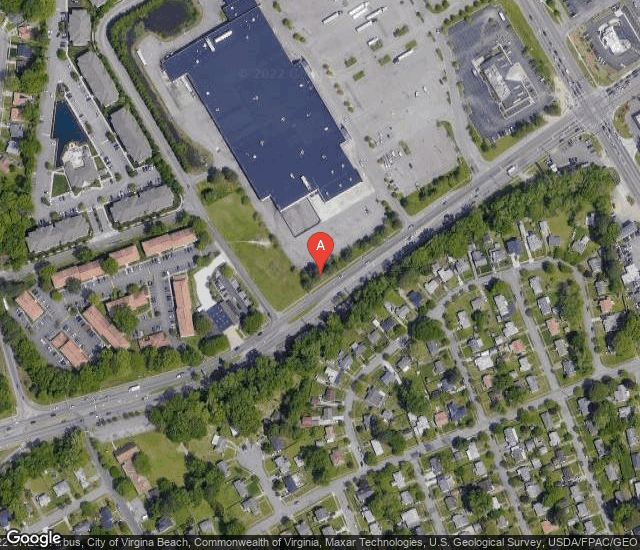 1477 Norview Avenue, Norfolk, VA, 23501  Norfolk,VA