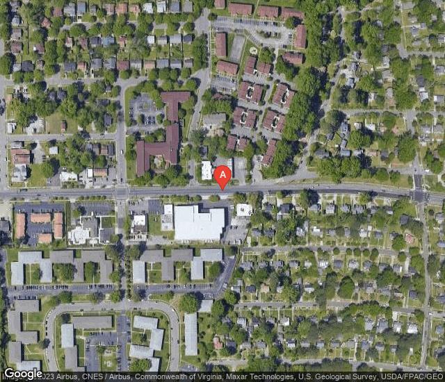 765 W. Little Creek Rd., Norfolk, VA, 23505  Norfolk,VA