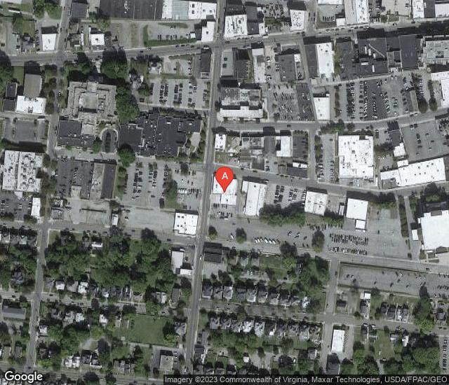 502 5th St SW, Roanoke, VA, 24016  Roanoke,VA