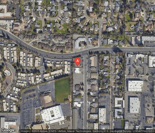 1817 Professional Drive, Sacramento, CA, 95825  Sacramento,CA