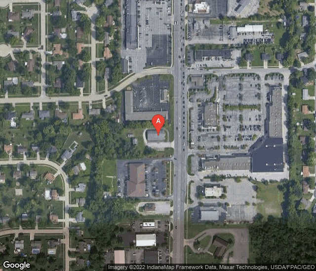 1000 N State Road 135, Greenwood, IN, 46142  Greenwood,IN