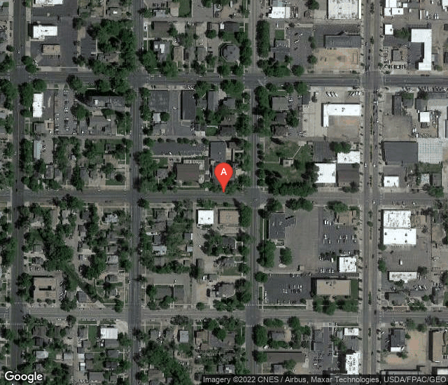900 14th St., Greeley, CO, 80631  Greeley,CO