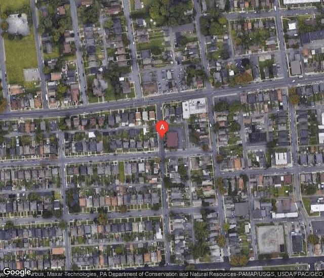 50 S 18th Street, Easton, PA, 18042  Easton,PA