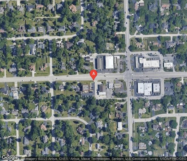 1601 W 55th Street, La Grange Highlands, IL, 60525  La Grange Highlands,IL