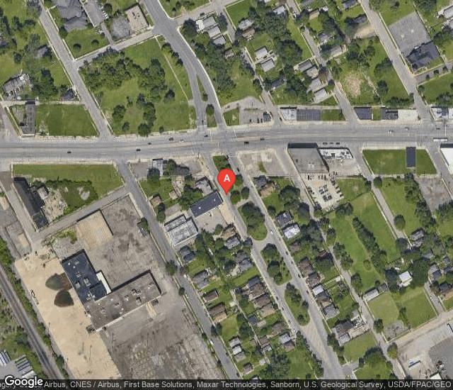 815 W Grand Blvd, Detroit, MI, 48216  Detroit,MI