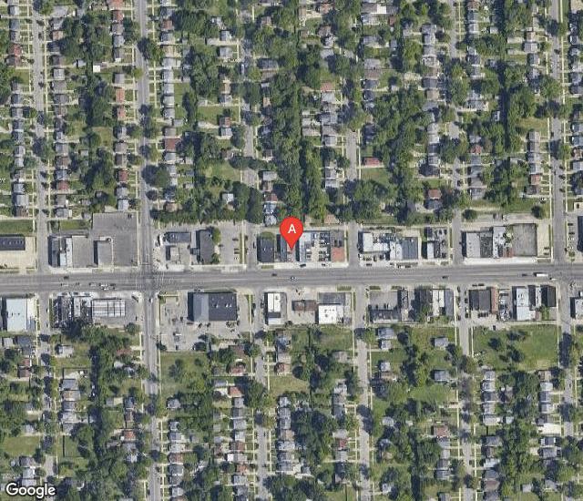 19642 W Warren Ave, Detroit, MI, 48228  Detroit,MI