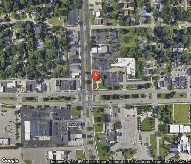 36016 - 36022 5 Mile Rd, Livonia, MI, 48154  Livonia,MI