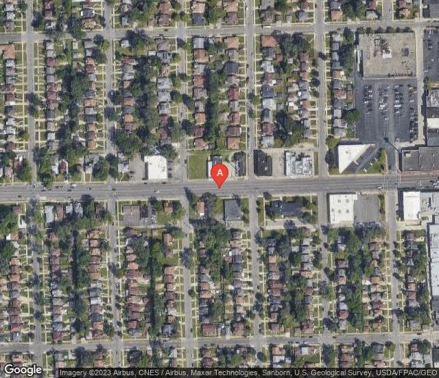 7300 W 7 Mile Rd, Detroit, MI, 48221  Detroit,MI
