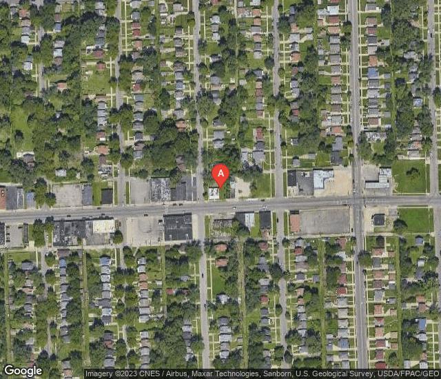 1753-1755 E seven mile, Detroit, MI, 48234  Detroit,MI