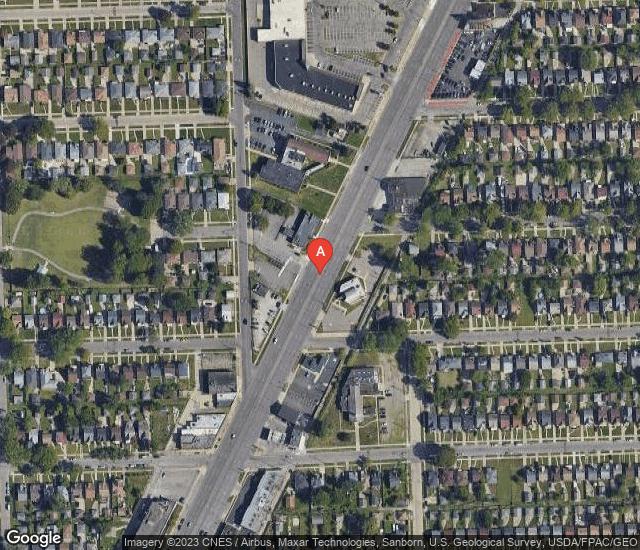 15200 Gratiot Ave, Detroit, MI, 48205  Detroit,MI