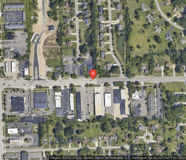 30852 W 10 Mile Rd, Farmington Hills, MI, 48336  Farmington Hills,MI