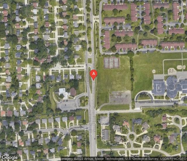 Evergreen Rd, Southfield, MI, 48076  Southfield,MI