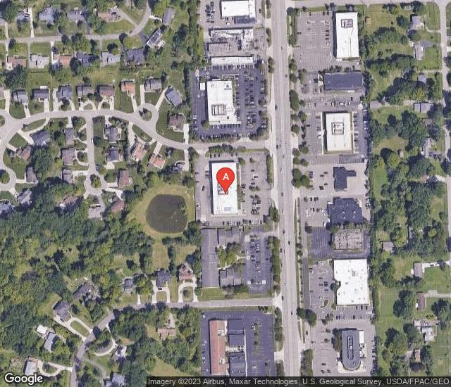 28555 Orchard Lake Rd, Farmington Hills, MI, 48334  Farmington Hills,MI