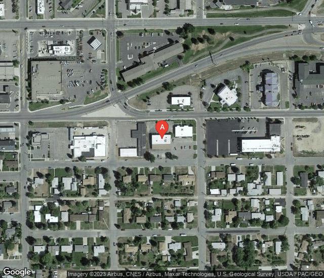 2021 11th Ave, Helena, MT, 59601  Helena,MT