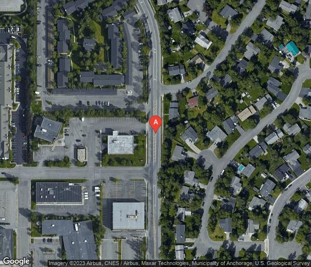 3400 LaTouche Street, Anchorage, AK, 99508  Anchorage,AK