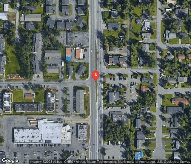 2601 Boniface Parkway, Anchorage, AK, 99503  Anchorage,AK