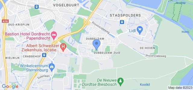 Google maps Dubbelsteynpark