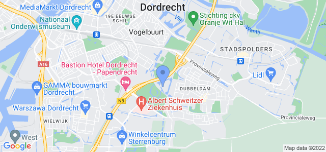 Google maps Dubbelmondepark