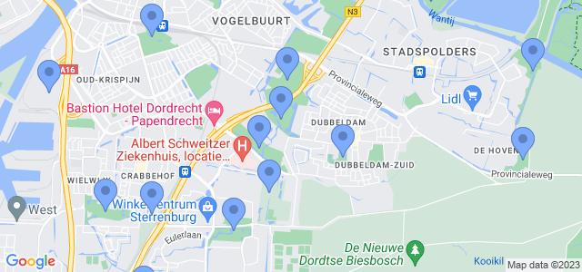 Google maps Parken