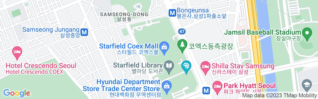 Staticmap?size=1280x200&maptype=roadmap&center=37.5116833%2c127