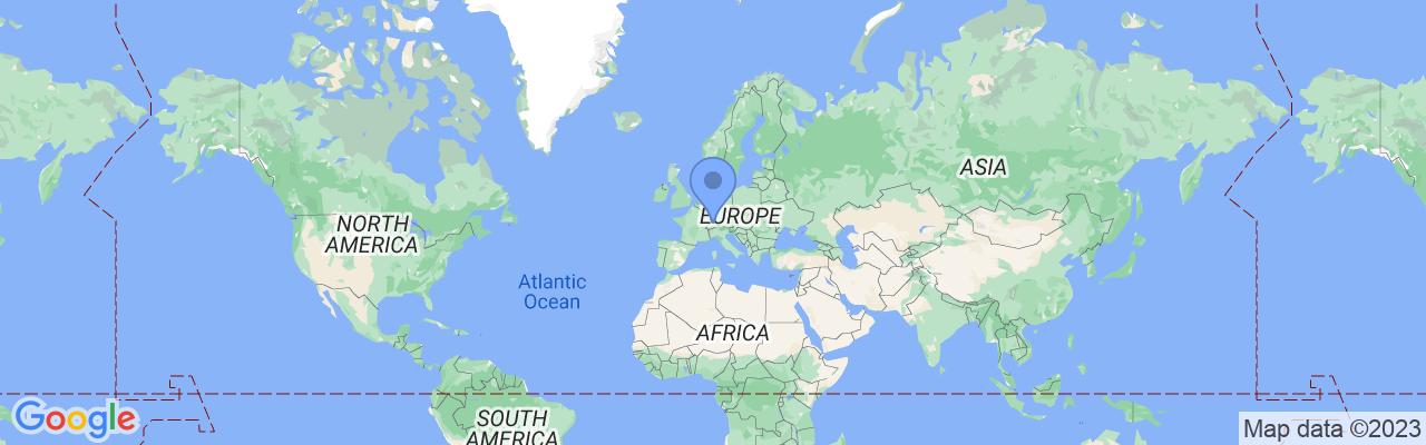Staticmap?size=1280x200&maptype=roadmap&center=47.3577%2c8.52307&markers=size:mid%7ccolor:blue%7c47.3577%2c8.52307%7c47.3566%2c8