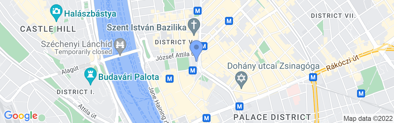 Staticmap?size=1280x200&maptype=roadmap&center=47.498427688141206%2c19.05439706359857&markers=size:mid%7ccolor:blue%7c47.4983863831%2c19