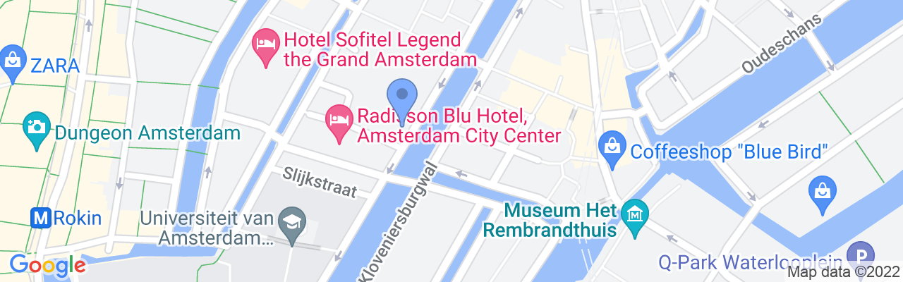Staticmap?size=1280x200&maptype=roadmap&center=52.3702479889841%2c4.898421518524159&markers=size:mid%7ccolor:blue%7c52.3703804016%2c4