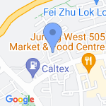 https://maps.googleapis.com/maps/api/staticmap?size=450x350&sensor=false&key=AIzaSyDPW32rbhkOET15Liv7lKIUtxAR_ElKjXc&zoom=15&center=1.35105520019425,103.715981402045&markers=color:blue%7C1.35105520019425,103.715981402045%7C