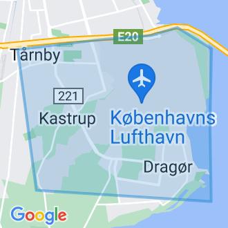 Zonen Kastrup