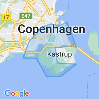 Zonen Köpenhamn