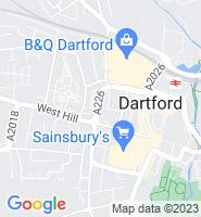 Moja lokalizacja na mapie