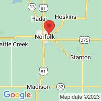 Norfolk Area Home & Garden Show @ Chuck Pohlman Ag Center, Northeast