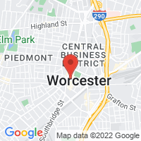 Worcester Spring Home Show