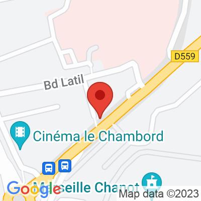 Inter-Hôtel **