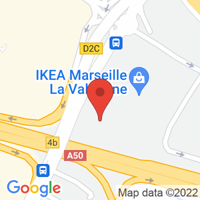 Ikéa - Marseille-La Valentine