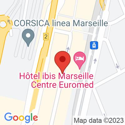 Parking Q-Park Marseille Espercieux